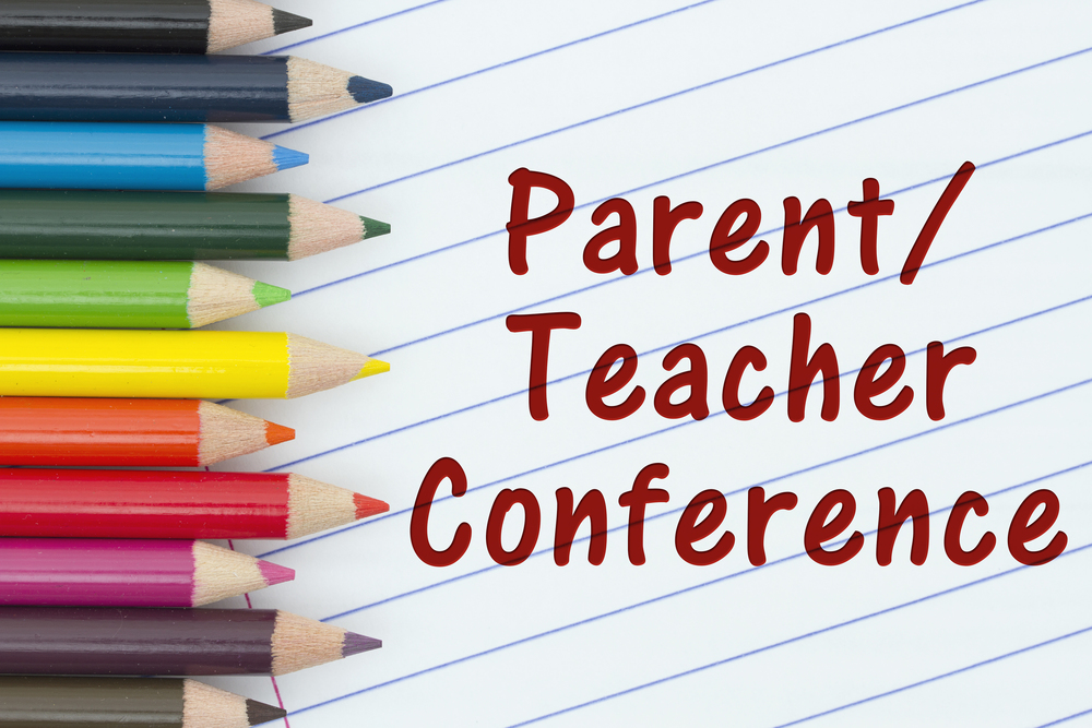 Middle & High School Parent Teacher Conferences
