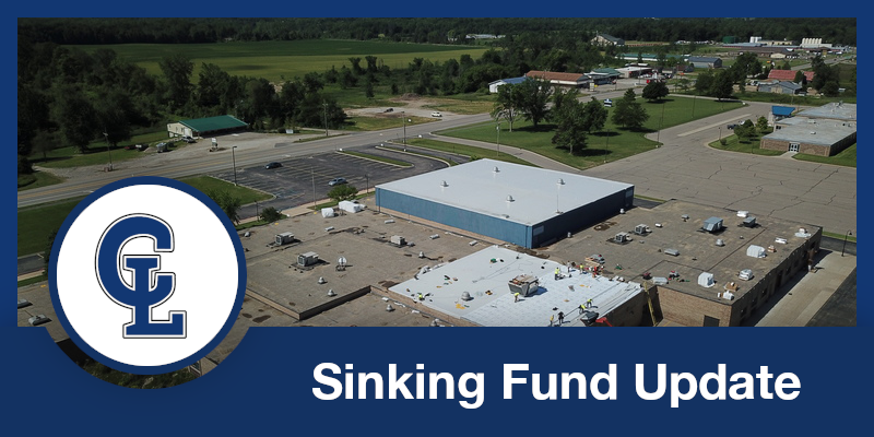 6/30/2020 Sinking Fund Update - Roof Repairs
